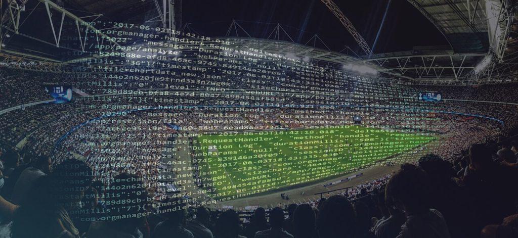 Big Data no futebol