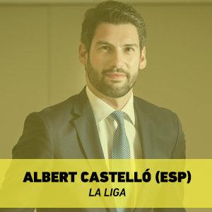Albert Castelló