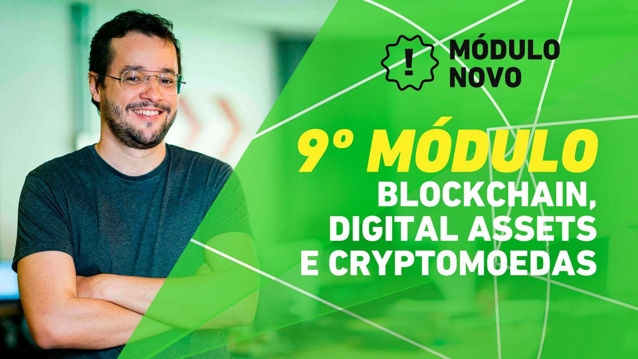 madulo-9-blockchain